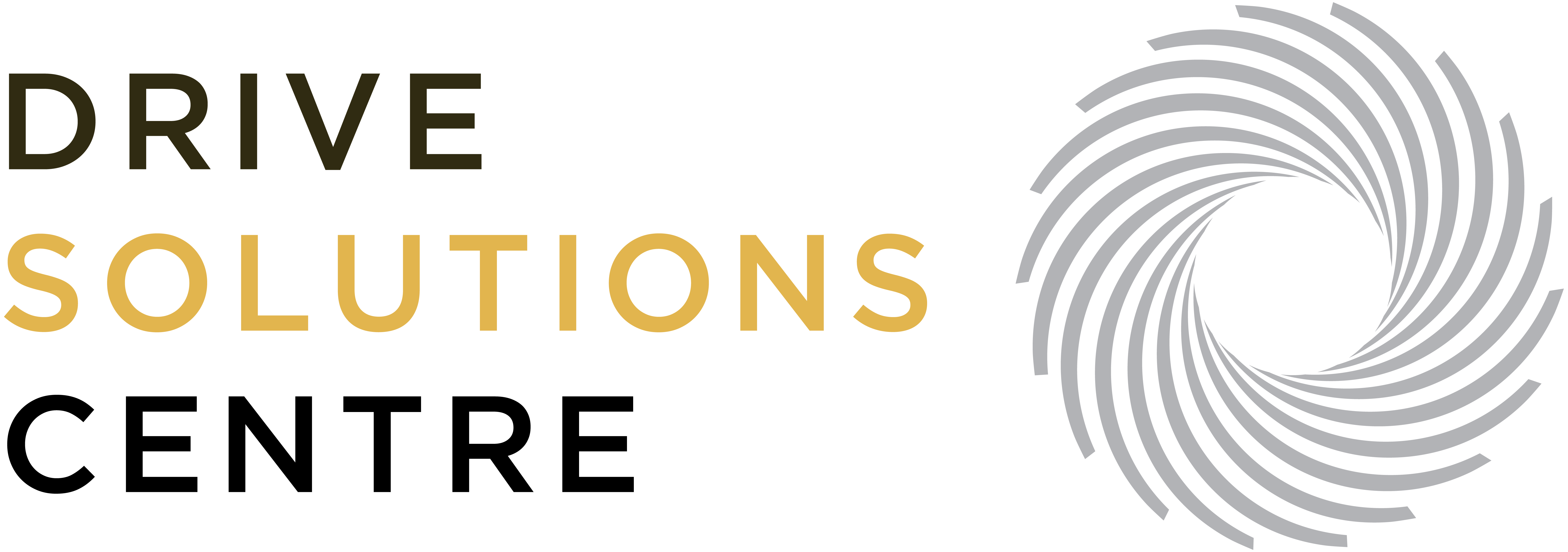 Drives Solutions Centre - Logo